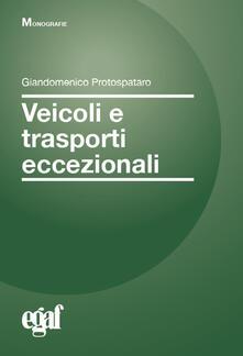 Vitalitart.it Veicoli e trasporti eccezionali Image