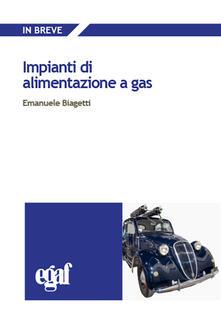 Camfeed.it Impianti di alimentazione a gas Image