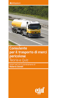 Secchiarapita.it Consulente per il trasporto merci pericolose Image