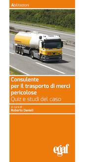 Daddyswing.es Consulente per il trasporto merci pericolose. Quiz e studi del caso Image