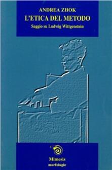 Nicocaradonna.it L' etica del metodo. Saggio su Ludwig Wittgenstein Image