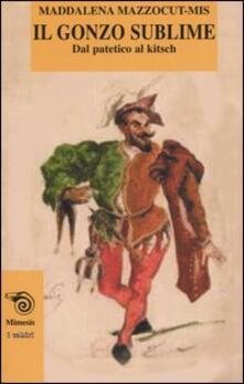 Tegliowinterrun.it Il gonzo sublime. Dal patetico al kitsch Image