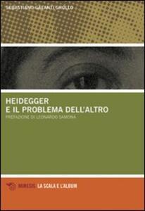 Heidegger e il problema dell'altro
