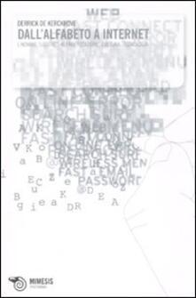 Premioquesti.it Dall'alfabeto a internet. L'homme «littéré»: alfabetizzazione, cultura, tecnologia Image