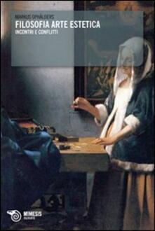 Warholgenova.it Filosofia, arte, estetica. Incontri e conflitti Image
