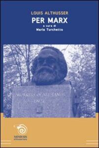 Per Marx