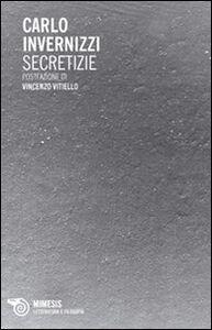 Secretizie