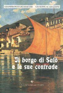 Il borgo di Salò e le sue contrade. Note toponomastiche e storiche dal Trecento al Novecento