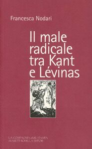 Il male radicale tra Kant e Lévinas