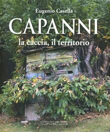 Capturtokyoedition.it Capanni. La caccia, il territorio Image