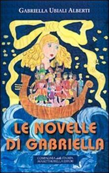 Winniearcher.com Le novelle di Gabriella Image