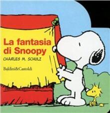 Listadelpopolo.it La fantasia di Snoopy Image