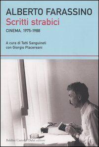 Scritti strabici. Cinema 1975-1988