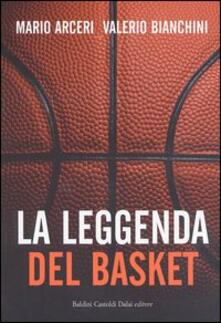 Criticalwinenotav.it La leggenda del basket Image
