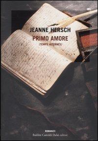 Primo amore (Temps alternés) - Hersch Jeanne - wuz.it