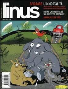 Antondemarirreguera.es Linus (2005). Vol. 7 Image