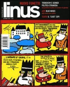 Linus (2005). Vol. 9