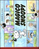 Libro Magico Snoopy Charles M. Schulz