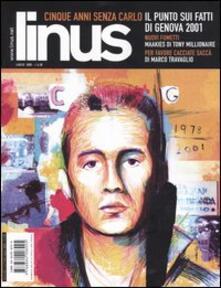 Filippodegasperi.it Linus (2006). Vol. 7 Image