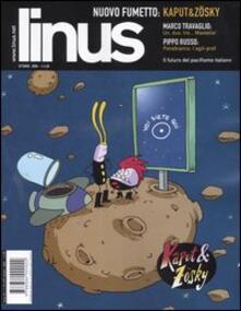 Secchiarapita.it Linus (2006). Vol. 10 Image