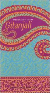 Libro Gitanjali Rabindranath Tagore