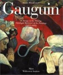 Warholgenova.it Gauguin. General catalogue Image