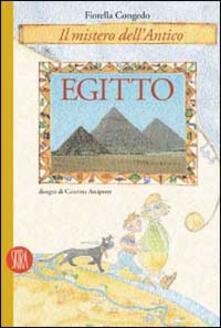 Listadelpopolo.it Il mistero dell'antico Egitto Image