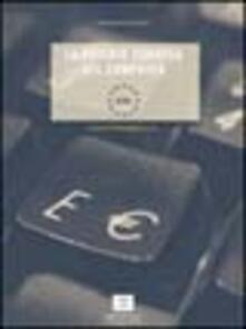 Voluntariadobaleares2014.es La patente europea del computer. Con CD-ROM Image