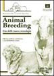 Animal Breeding. Uso delle nuove tecnologie.pdf
