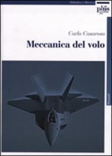 Osteriacasadimare.it Meccanica del volo Image
