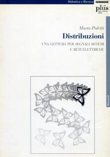 Distribuzioni. Una lettura per segnali, sistemi e reti elettriche.pdf