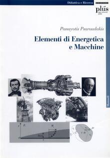 Premioquesti.it Elementi di energetica e macchine Image
