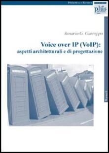 Steamcon.it Voice over IP (VoIP). Aspetti architteturali e di progettazione Image