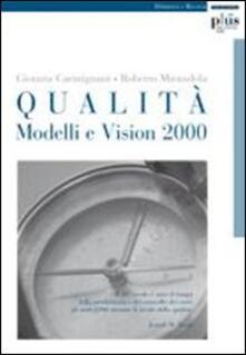 Vitalitart.it Qualità. Modelli e Vision 2000 Image