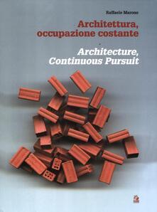 Listadelpopolo.it Architettura, occupazione costante-Architecture, continuous pursuit Image