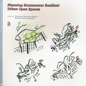 Planning stormwater resilient urban open space