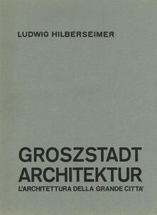 Ristorantezintonio.it Groszstadt Architektur. L'architettura della grande città Image