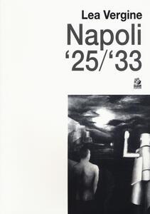 Napoli '25/'33
