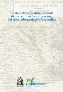 Listadelpopolo.it Ruolo della copertura forestale dei versanti nella mitigazione dei rischi idrogeologico e idraulico Image