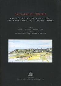 Paesaggi d'Etruria. Valle dell'Albegna, Valle d'Oro, Valle del Chiarone, Valle del Tarone. Progetto di ricerca italo-britannico seguito allo scavo di Settefinistre - - wuz.it