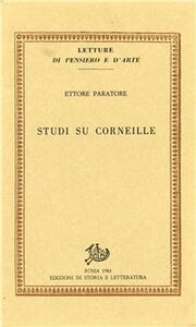 Studi su Corneille
