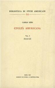 Civiltà americana