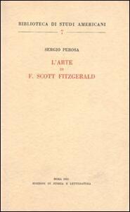 L' arte di F. Scott Fitzgerald