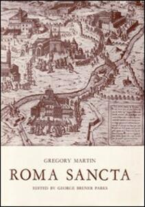 Roma sancta (1581)