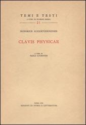 Clavis physicae