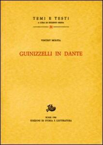 Guinizzelli in Dante
