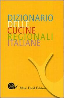 Camfeed.it Dizionario delle cucine regionali italiane Image