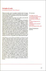 Le ricette di Osterie d'Italia - 2