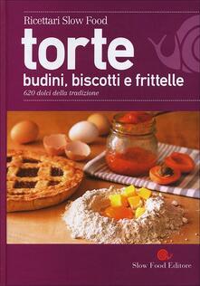 Torte, budini, biscotti e frittelle. 620 dolci della tradizione.pdf