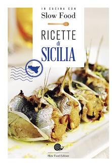 Amatigota.it Ricette di Sicilia Image